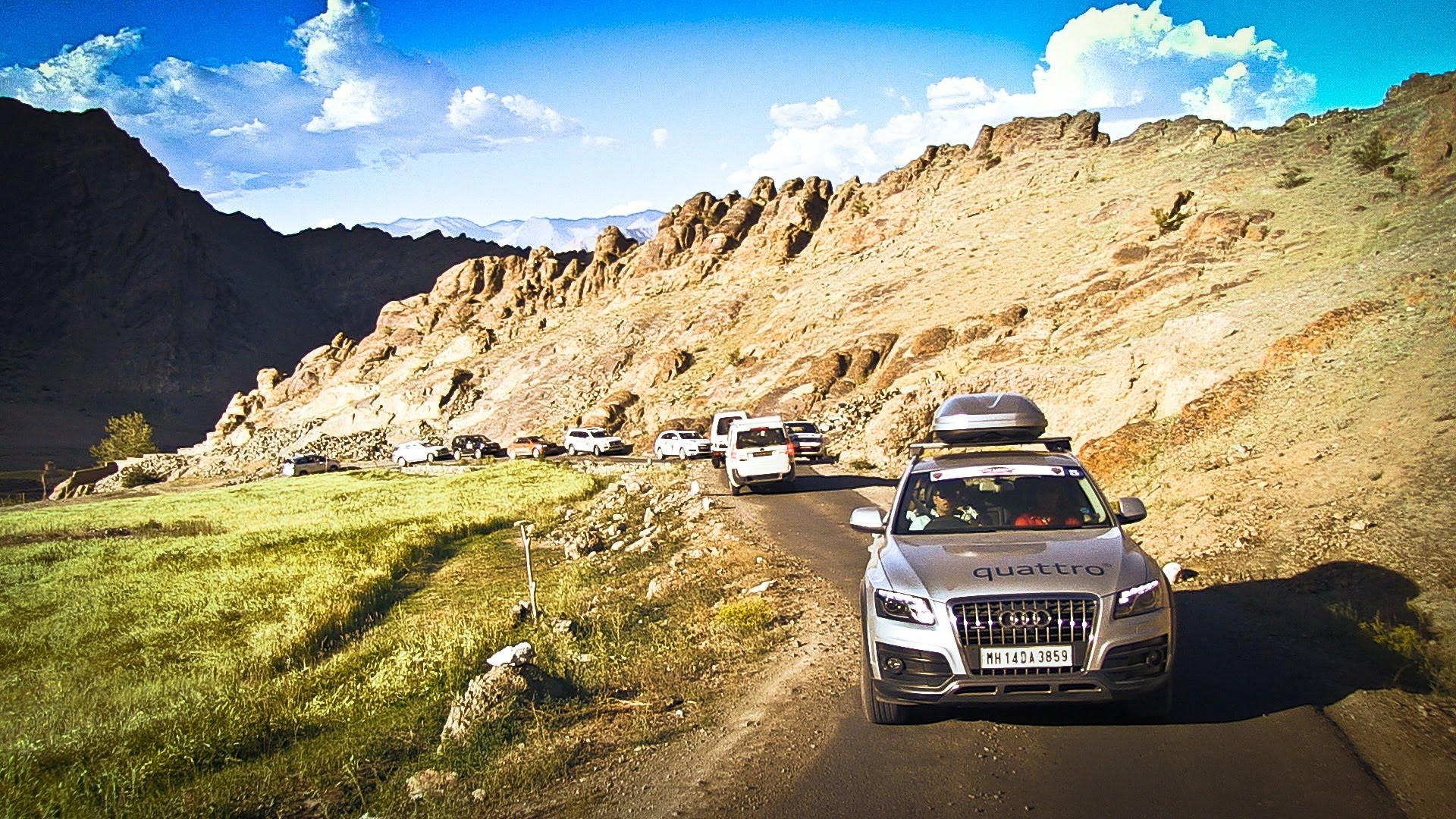 Enjoy Your Tour Via Ladakh Packages from Mumbai