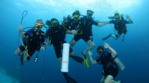 Get Stress Free With Scuba Diving Experience