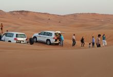 Photo of Morning desert safari Dubai