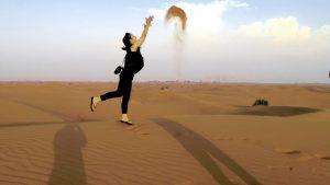 How to Make Your Trip to Desert Safari Dubai More Adventurous With Skyland Tourism?