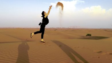 Photo of How to Make Your Trip to Desert Safari Dubai More Adventurous With Skyland Tourism?