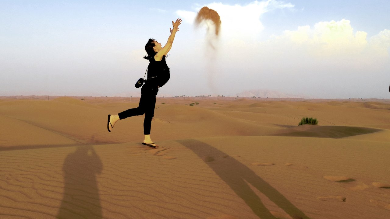How to Make Your Trip to Desert Safari Dubai More Adventurous With Skyland Tourism?