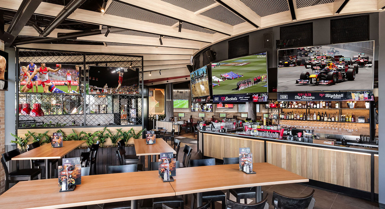 Factors to Consider When Choosing a Sports Bar