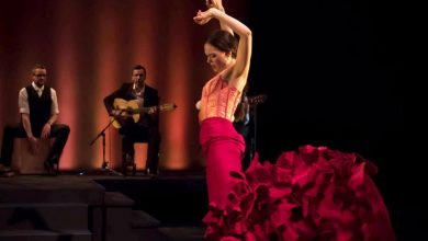 Photo of Everything AboutBarcelona Flamenco Shows