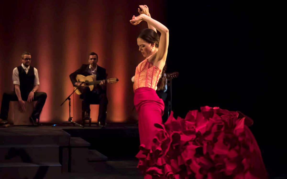 Everything About Barcelona Flamenco Shows
