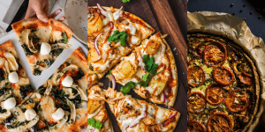 Helpful Tips in Making Gourmet Quality Pizza