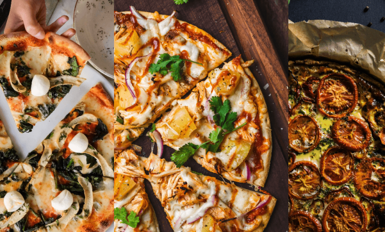 Photo of Helpful Tips in Making Gourmet Quality Pizza