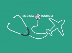 INDIA'S FOUR-POINT STRATEGY TO BECOME A LEADING MEDICAL TOURISM DESTINATION