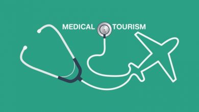 Photo of INDIA'S FOUR-POINT STRATEGY TO BECOME A LEADING MEDICAL TOURISM DESTINATION