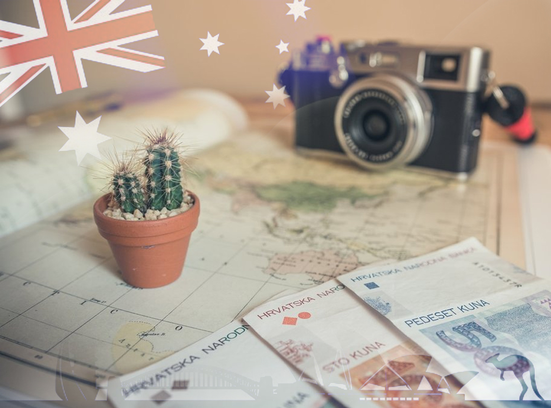 Plan your Holidays in Australia, Few Attraction Points