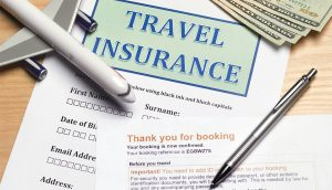 Make your travel safe with different types of travel insurances