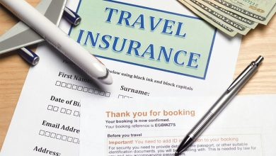 Photo of Make your travel safe with different types of travel insurances