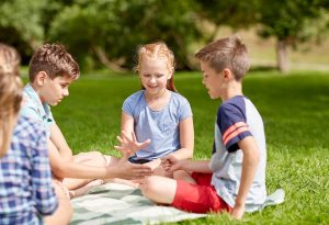 7 Must-Do Activities for the Next Time You Go for A Family Camping Adventure