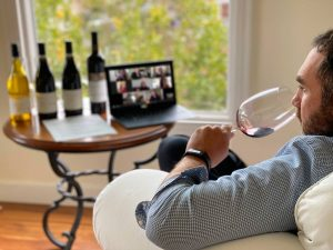 Are You Ready For The Latest Virtual Wine Tasting Of 2020?