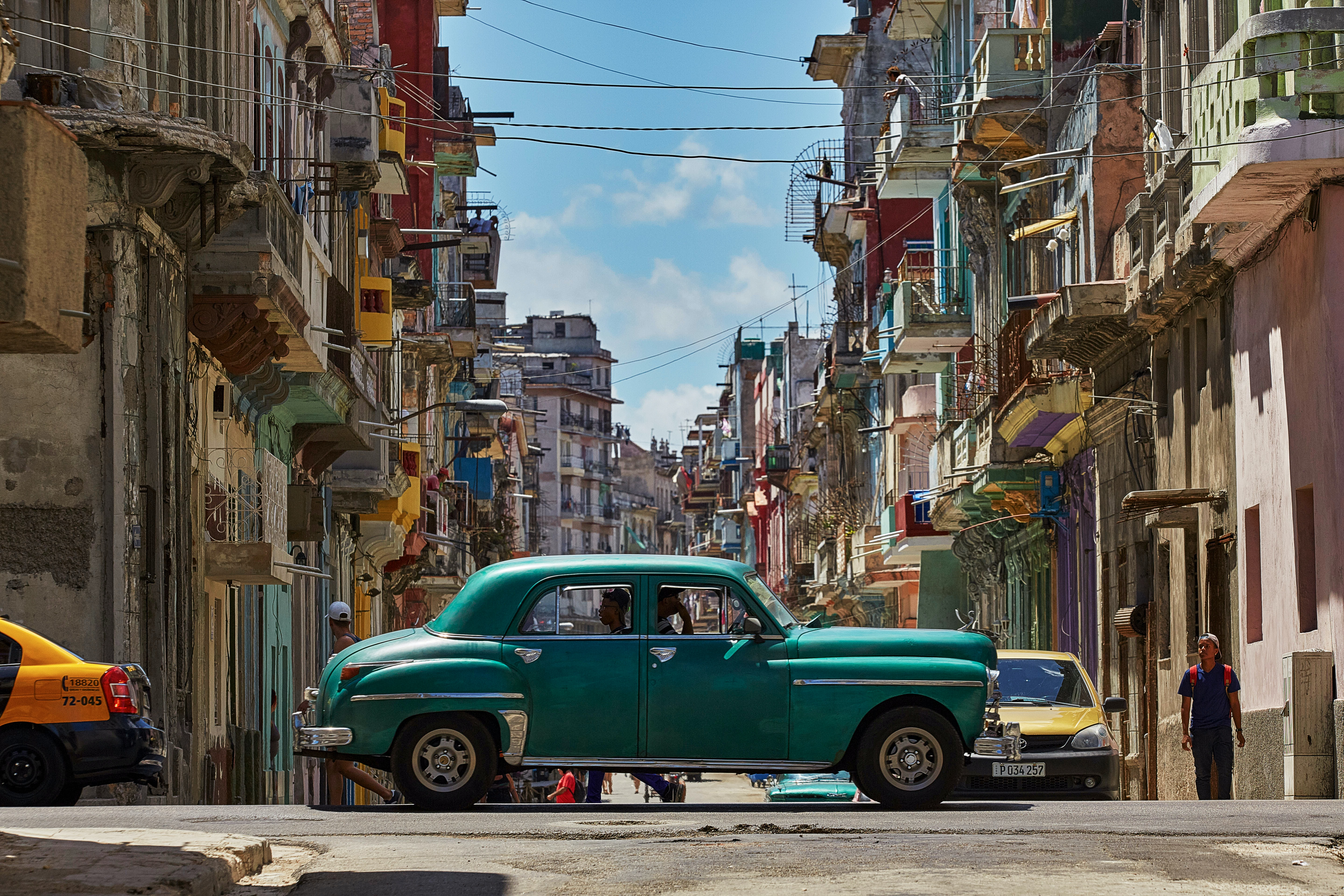 5 Fun Facts About Cuba