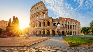 Photo of Secrets of the Colosseum that you should know