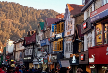 Photo of Best Shimla attractions for couples
