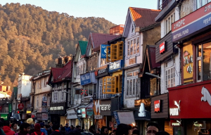 Best Shimla attractions for couples